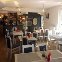 restauracja w jastarni